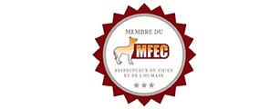 Logo MFEC - Formation effectuée par 4 Pat confort & Santé